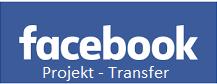 projekt transfer na facebooku
